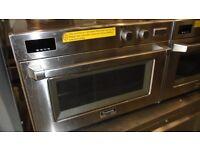 Panasonic Pro 2 Microwaves