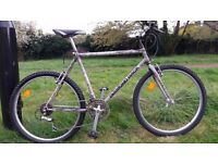 Bike for sale Diamondback Ascent , City Centre Polwarth Area
