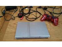 Sony Playstation 2 games console