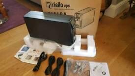 Riello UPS VST 1100