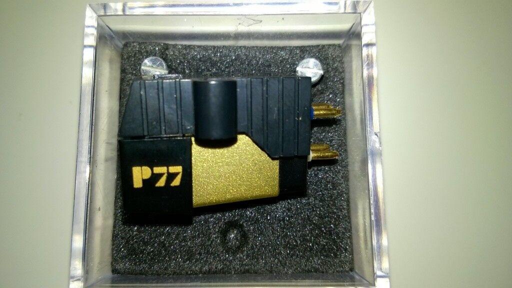 A&R P77 Cartridge