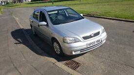Vauxhall astra 1.7cdti Swap or sale