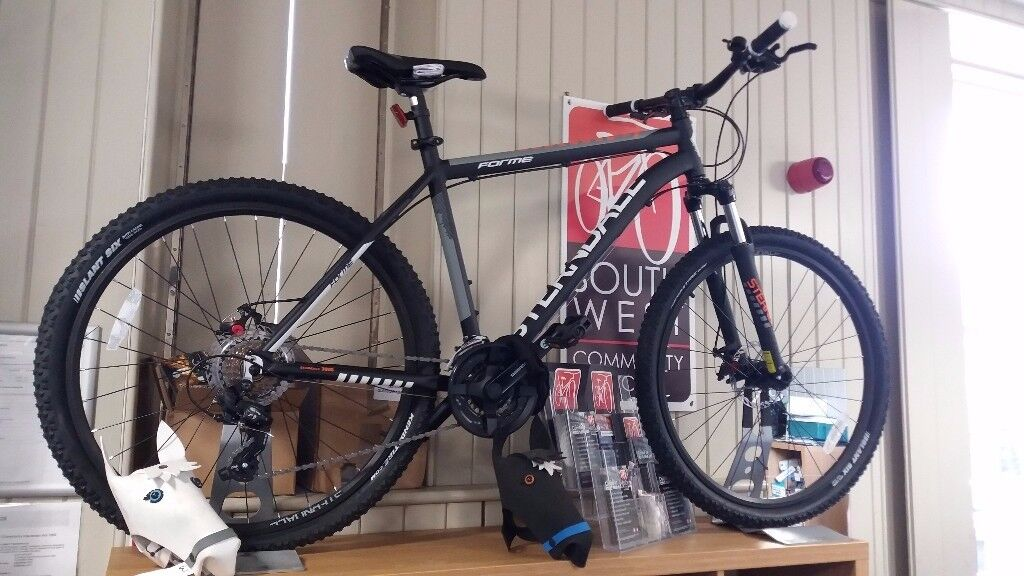 Brand New Forme Stendale Mountain Bike (L) - Includes Free Service