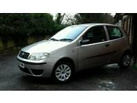 FIAT PUNTO 1.2 LONG MOT CLEAN CAR