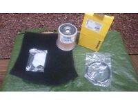 SUPPLEMENTARY SERVICE KIT FOR SM9/SM12