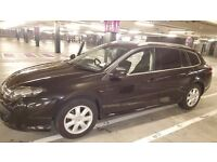 RENAULT LAGUNA 2.0 DCI TOMTOM , SPORT TOURER, FSH, TINTED, VERY ECONOMICAL,GREAT VALUE FOR MONEY