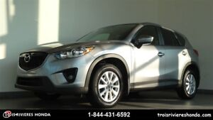 2013 Mazda CX-5 GS 4WD mags toit ouvrant