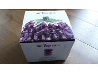 NEW Biscuit Jar Tognana