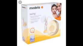 Medela Swing electric breast pump (NEW)