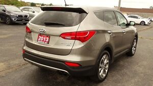 2013 Hyundai Santa Fe 2.0T AWD SE Spacious Interior Kitchener / Waterloo Kitchener Area image 7