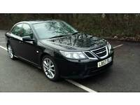 Saab 93 1.8T Vector Sport 2007/8 Bixenon,Leather,new Mot,Fully Loaded..