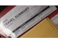 Plane ticket to kenya africa
