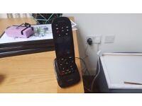 Logitech Harmony Ultimate One remote