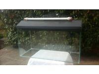 ClearSeal Fish (or Reptile) tank
