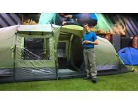 Eurohike Buckingham Elite 6 Tent