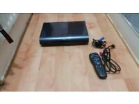 Sky+ HD Box Amstrad WIFI DRX895W 2TB PVR6 FULLY WORKING