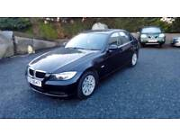 06 BMW 320D Auto Diesel Service History MOT 20/07/18 Nice car ( can be viewed inside Anytime