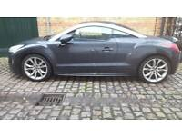 PEUGEOT THP GT AUTO...59K MILES...F.S.H...NEW 12 MONTH'S MOT...HPI CLEAR