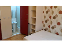 Massive Double Ensuits Room From £650-£800