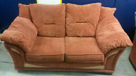 SALE! 2 + 2 sofas set in very good condition // free delivery 20 miles from s639aa
