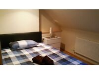 GLASGOW WEEKLY - MONTHLY LET! DOUBLE / TWIN / TRIPLE ROOMS - FREE WI FI - SHORT TERM