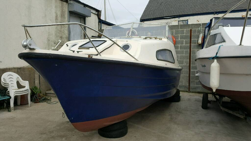 Boats for sale all on trailersin Sunderland, Tyne and WearGumtree - Boat yard we sell boats rigged up ready for the water on trailers with all accessories we sell second hand outboard engines from small to big all second hand parts available boating accessories call for more information 07889889670