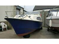 Boats for sale all on trailers