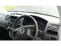 VW TRANSPORTER T5 1.9TDI