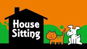 House & Pet Sitter - Police Check, Albany Born, References, Albany Albany Area Preview