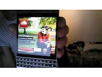 Blackberry Passport (Silver Edition)Vodafone