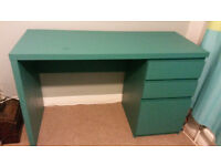 IKEA Malm desk, FREE, collection asap please.