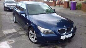 BMW 520i, superb condition