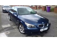 REDUCED!!!.....CHEAP BMW 520i, superb condition
