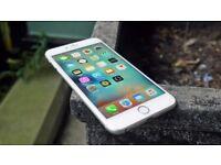 iphone 6s plus 64gb white