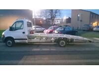 Vehicle Recovery/ Car Transportation/ Vehicle Breakdown Service/ We buy your car/ Scrap metal