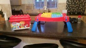 mega blocs 75 pieces