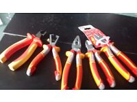 pliers best quality electritions pliers