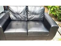 Two seater settees