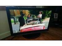 "42""Panasonic Full 1080p HD"