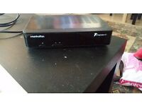 Manhatten freeview box