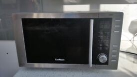 Goodmans Microwave Oven with Grill CS20 800W