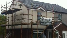 Roofing & Roughcasting Services