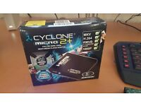 Cyclone Micro 2 + Media player