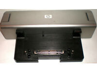 HP HSTNN-109X NOTEBOOK AND LAPTOP PC Docking Station / Port replicator KP080AA