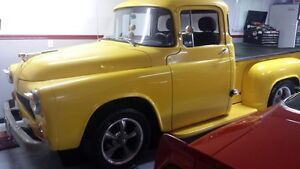 56 dodge hotrod truck..drive it anywhere!!! $9500 LETS TRADE