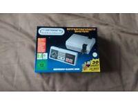 Nes classic mini Nintendo
