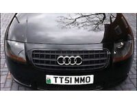 CHERISHED NUMBER PLATE 'TT51 MMO' FOR SALE!