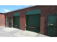 1500 sq ft unit to let on the popular New Road Industrial Estate, Sheerness