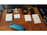 Firefly 2 Vaporizer - Blue - Authentic - Excellent Condition - Original Packaging
