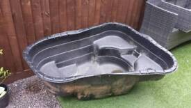 Fish pond relisted